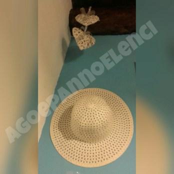 Cappello da spiaggia