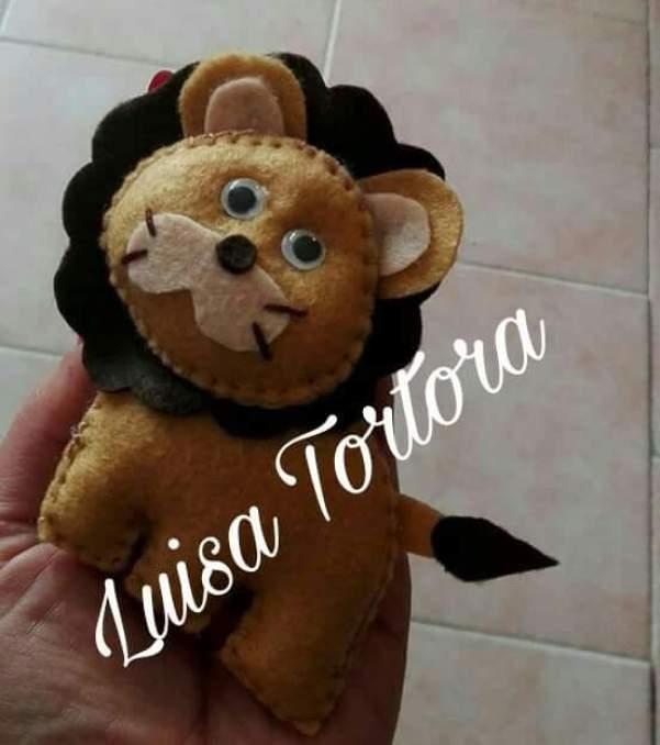 Creazione di Luisa Tortora