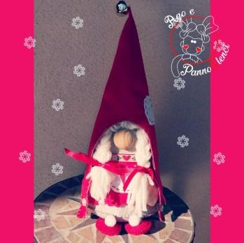 gnometti natalizi