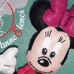 CAKE TOPPER MINNIE