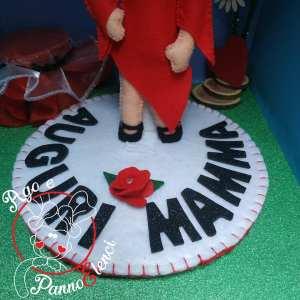 CAKE TOPPER
