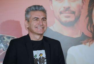 Luciano Ligabue (foto Alfonso Romano/Ago Press)