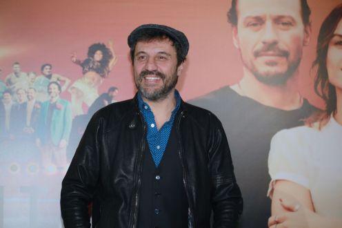 Walter Leonardi (foto Alfonso Romano/Ago Press)