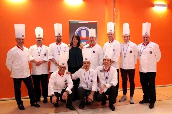 A Sorrento, il Congresso Nazionale dell'Associazione Professionale Cuochi Italiani