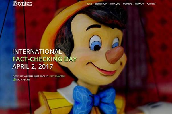 "Fact-checking Day, tutti a caccia di ""bufale"""
