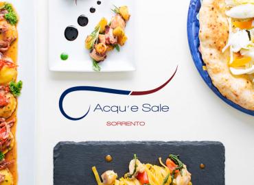 Acqu'e Sale, il nuovo sito web è a cura dell'Ago Press