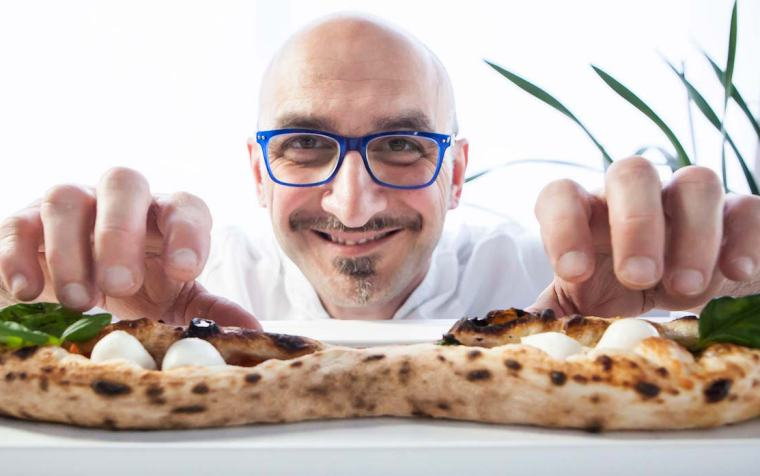 Il network del gusto di Antonino Esposito: cinque siti web dell'Ago Press