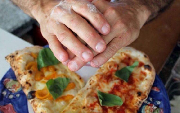 Pizzaioli Uniti, l'Ago Press realizza il sito web dell'associazione