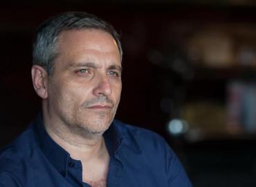 """Libri. Maurizio de Giovanni presenta """"Il Purgatorio dell'Angelo"""""""