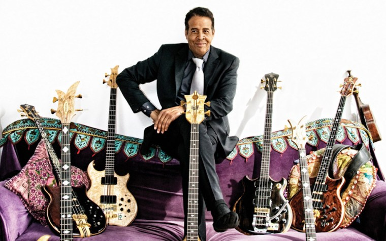 A Sorrento Incontra, The Stanley Clarke Band