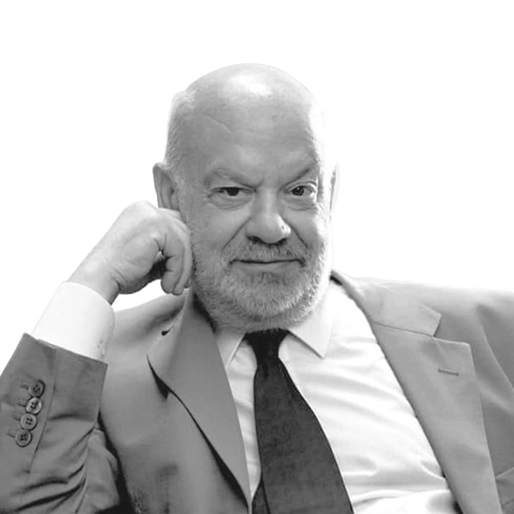 Blueprint: intervista a Franco Purini