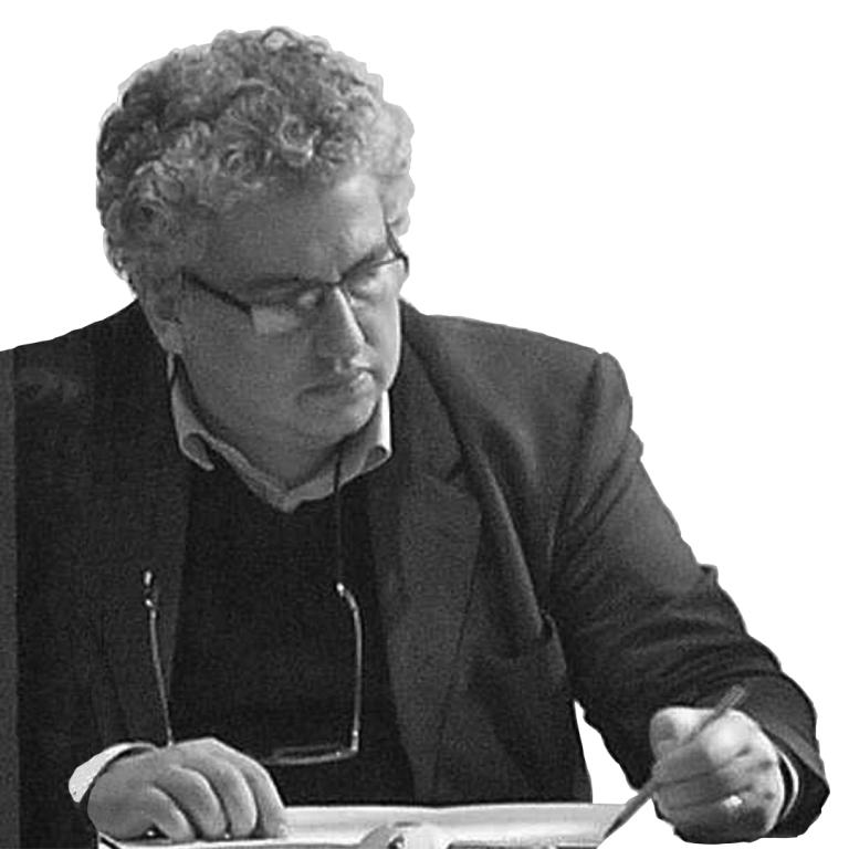 Dall'Idea di migrazione alla Migrazione di idee: intervista a Luca Mazzari
