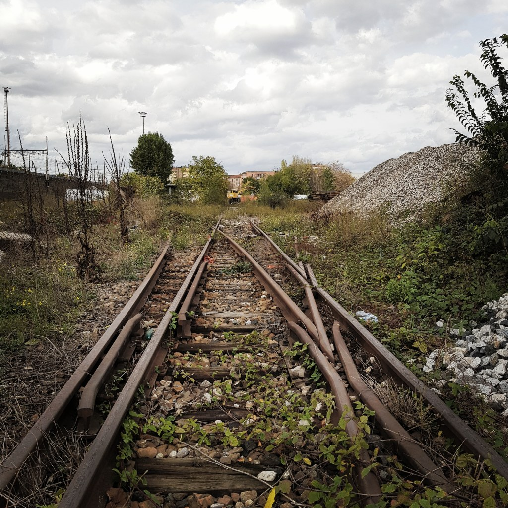 Milan's Railyards: the discriminant between development and standardisation