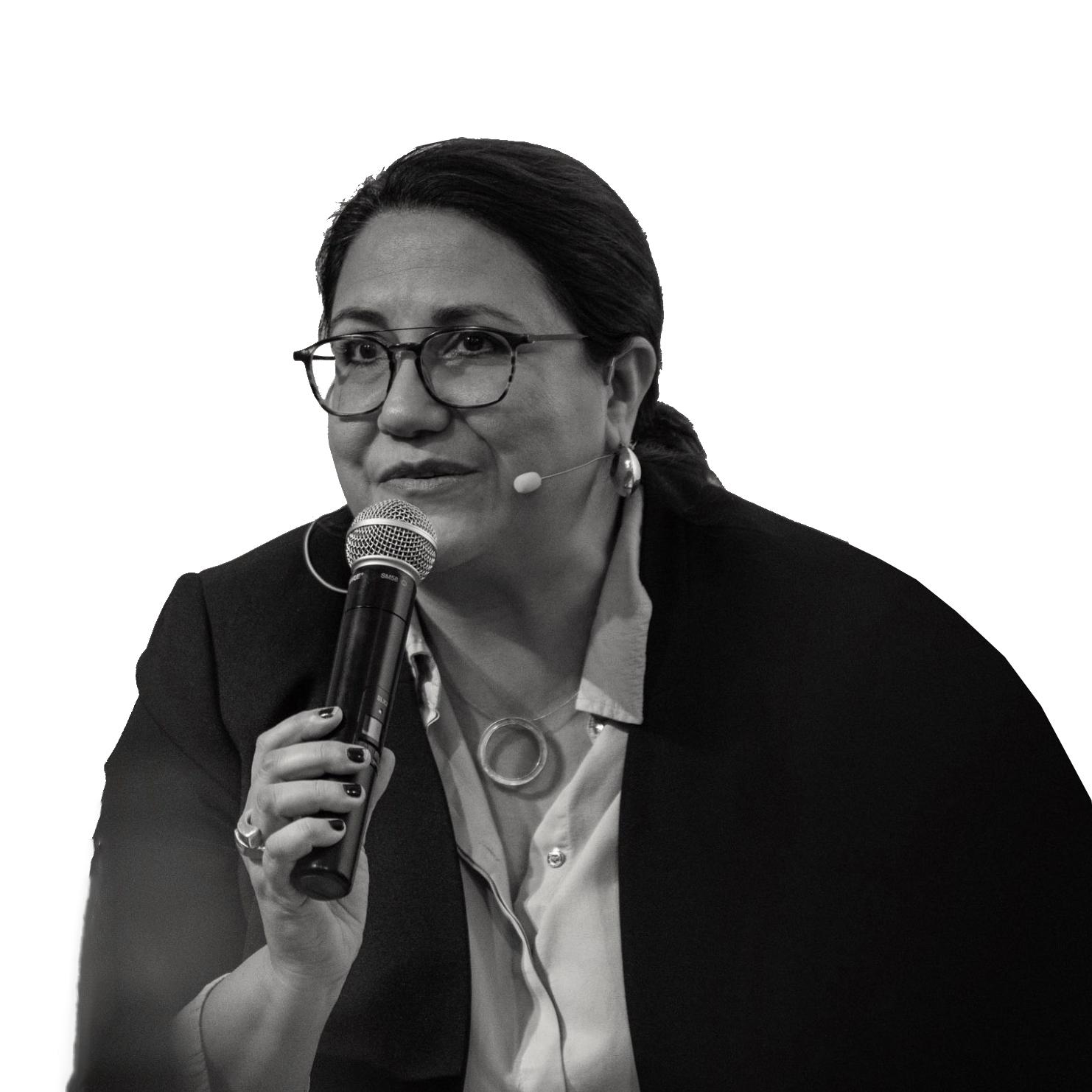 Il clima sta cambiando e così le comunità: intervista a Marìa del Carmen Mendoza Arroyo