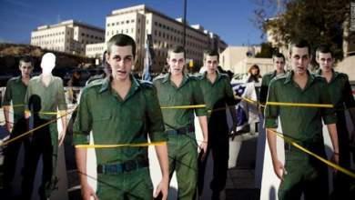 Photo of فيديو: صدمة في إسرائيل بسبب مقابلة شاليط مع التلفزيون المصري