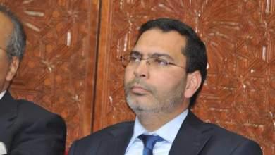 Photo of البرلمان المغربي: وزير الاتصال يقدم المرجعية القانوينة التي تم الاشتغال بها على دفاتر التحملات