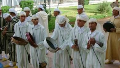 """Photo of خريبكة: """"الركادة"""" و""""أحيدوس"""" و""""الهيت"""".. ضيوف شرف الدورة 12 من مهرجان """"عبيدات الرما"""""""
