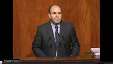 Photo of بنشماش يتجاوز 12 دقيقة في انتقاد تأخر الحكومة عن الحضور ويرفض استحواذ بن كيران على ساعتين و20 دقيقة