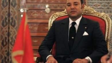 Photo of الملك محمد السادس يهنئ محمد مرسي بانتخابه رئيسا لمصر