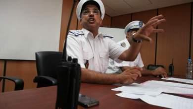 Photo of تسجيل 6244 مخالفة سير بالدار البيضاء في 8 أيام وسحب 1851 وسقة وحجز 1156 سيارة