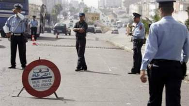 Photo of السلطات الأمنية المغربية تضع حاملي الجنسية السورية تحت المراقبة