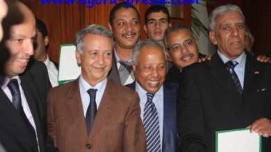 Photo of ألبوم صور: الرجاء في ضيافة ولاية الدار البيضاء