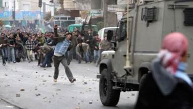 "Photo of يومية ""لوفيغارو"": إسرائيل خائفة من اندلاع انتفاضة جديدة"