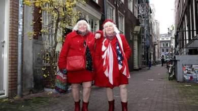 Photo of المومستان الأكبر سنا في أمستردام: تقاعدتا عن سن 70 سنة بعدما مارستا الجنس مع 355 ألف رجل
