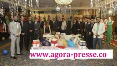 Photo of بالصورة: سخرية فيسبوكيو مصر من الاخوان بعد افتتاحهم لمعرض الملابس الداخلية للنساء