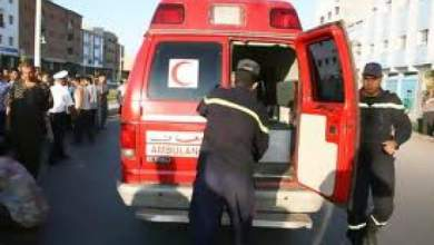 Photo of الطريق تقتل من جديد وتودي بحياة ثلاثة أشخاص بين ابن احمد وخريبكة