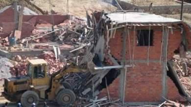 "Photo of ""قايد"" يتعرض للسب والرشق بالحجارة بنواحي الناظور"