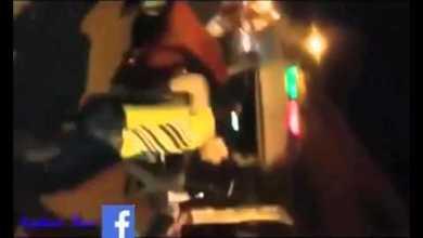 Photo of شباب غاضبون يشهرون الأسلحة البيضاء في وجه أمن سلا