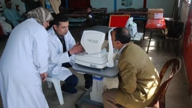 Photo of شفشاون:1432 مستفيدا من حملة طبية بالإقليم