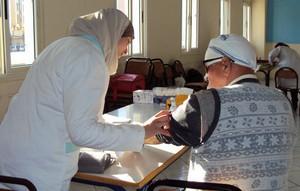 Photo of حملة طبية للكشف عن السرطان لفائدة نساء الجماعة القروية زرقطن بإقليم الحوز