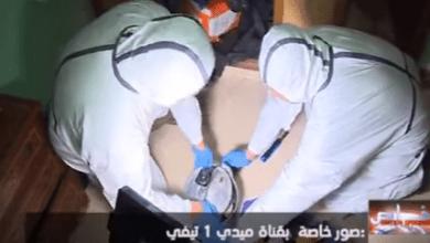 Photo of بالفيديو: لحظة اعتقال الارهابي التشادي بطنجة وإجهاض مخطط خطير كان يستهدف المغرب