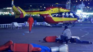 Photo of ثلاثة قتلى مغاربة في اعتداء نيس
