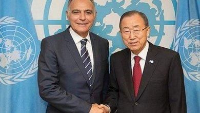 """Photo of المحادثات المعمقة بين المغرب والأمم المتحدة بشأن المينورسو """"أتت ثمارها"""""""