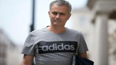 Photo of جوزيه مورينيو يبدأ عمله في مانشستر يونايتد