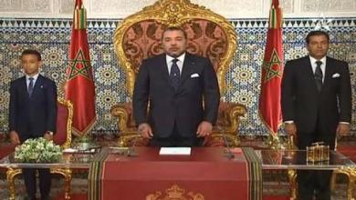 Photo of جلالة الملك يوجه بعد غد السبت خطابا ساميا إلى الأمة بمناسبة عيد العرش المجيد