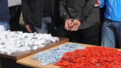 Photo of توقيف ثلاثة مشتبه فيهم في الاختطاف والاتجار الدولي في المخدرات