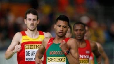 Photo of تأهل العداء المغربي مصطفى اسماعيلي إلى نصف نهاية سباق 800 متر