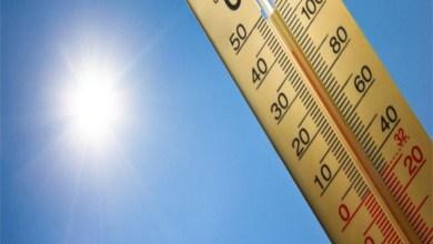 Photo of توقعات أحوال الطقس ليوم غد الإثنين