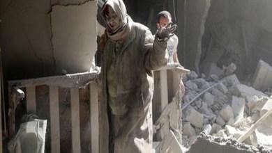 Photo of موسكو تراجعت عن قضايا في اتفاق هدنة مرتقب بسوريا