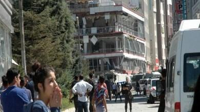 Photo of ارتفاع حصيلة انفجار تركيا إلى 48 جريحا