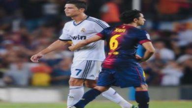 Photo of رونالدو يرد على تشافي: إنه يلعب في قطر وأنا لدي 3 كرات ذهبية