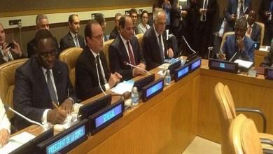 Photo of رئيس كوب 22 يترأس بنيويورك اجتماعا حول الطاقات المتجددة بإفريقيا
