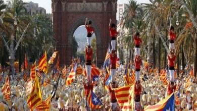 "Photo of إسبانيا .. الدعوة لاستفتاء حول انفصال كاتالونيا ""غير قانونية"" و""انتهازية"""