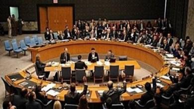 Photo of اتهامات متبادلة بين موسكو وواشنطن واجتماع طارئ بمجلس الأمن