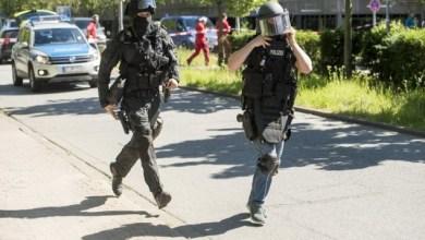 "Photo of ألمانيا :توقيف ثلاثة سوريين للاشتباه في انتمائهم لـ ""داعش"""
