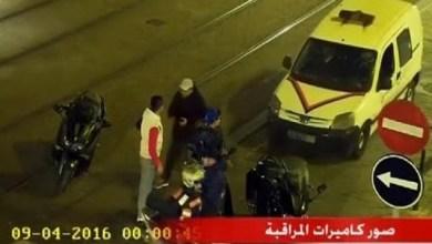 """Photo of فيديو: """"كاميرا القناة الثانية ترصد تدخلات أمنية لشرطة البيضاء"""""""